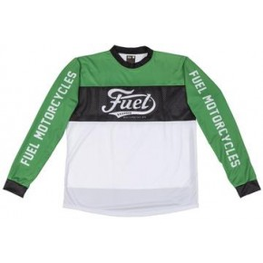 "Fuel ""Turn Left"" Jersey"