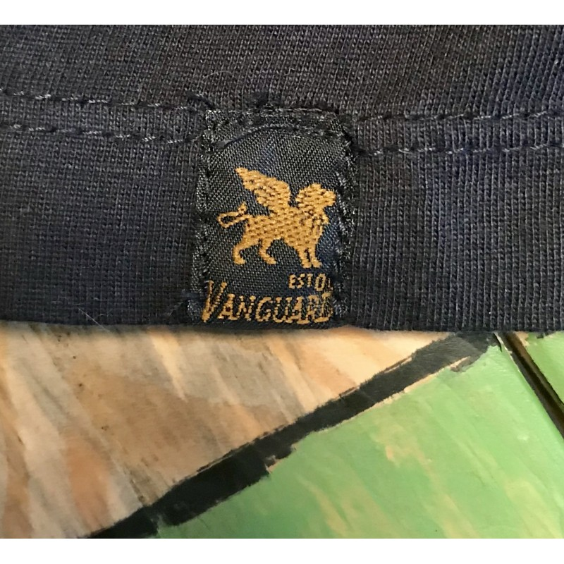 Vanguard T-shirt Jersey