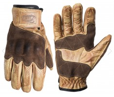 """Fuel """"Rodeo"""" glove yellow"""