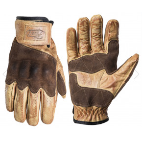 "Fuel ""Rodeo"" glove yellow"