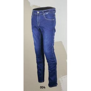 Germas Cobra Kevlar jeans blauw