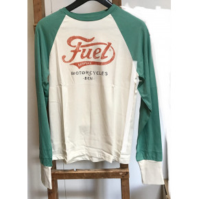 "Fuel t-shirt ""Logo"" long sleeve"