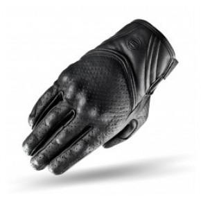 Seca Tabu handschoen zwart geperforeerd