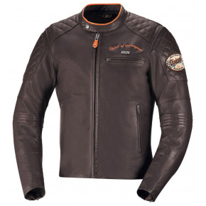 IXS ELIOTT X-Jacket brown
