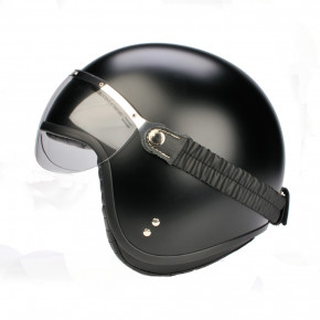 Davida JPV 1 smoke light visor