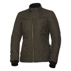 IXS JACKET CLASSIC URBAN ST WOMEN GREEN