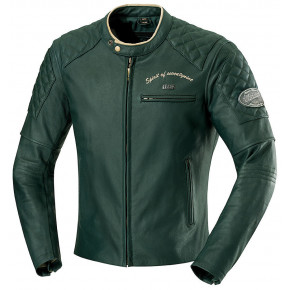 IXS ELIOTT X-Jacket green
