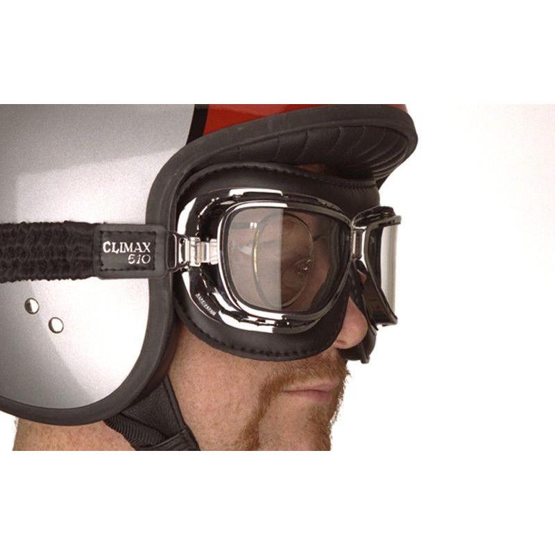 Davida goggle Climax 510