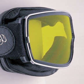 Pilot lense T1/T2/T3 yellow