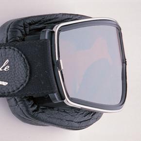 Pilot lense T1/T2/T3 smoke