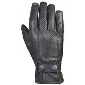 Germas handschoen Parma zwart