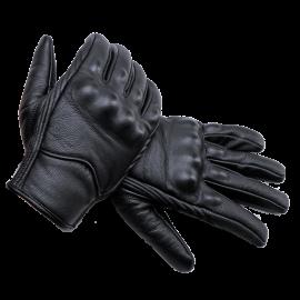 Seca Tabu handschoenen zwart