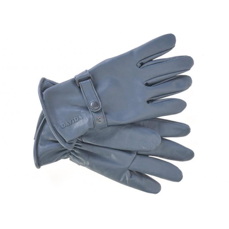 Davida shorty glove men grey