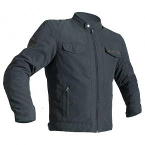 RST Crosby TT Jas CE Textiel black