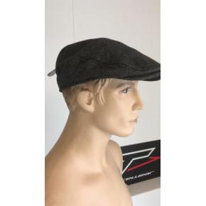 Flagstaf flat cap