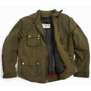 "Fuel ""Division"" jacket"