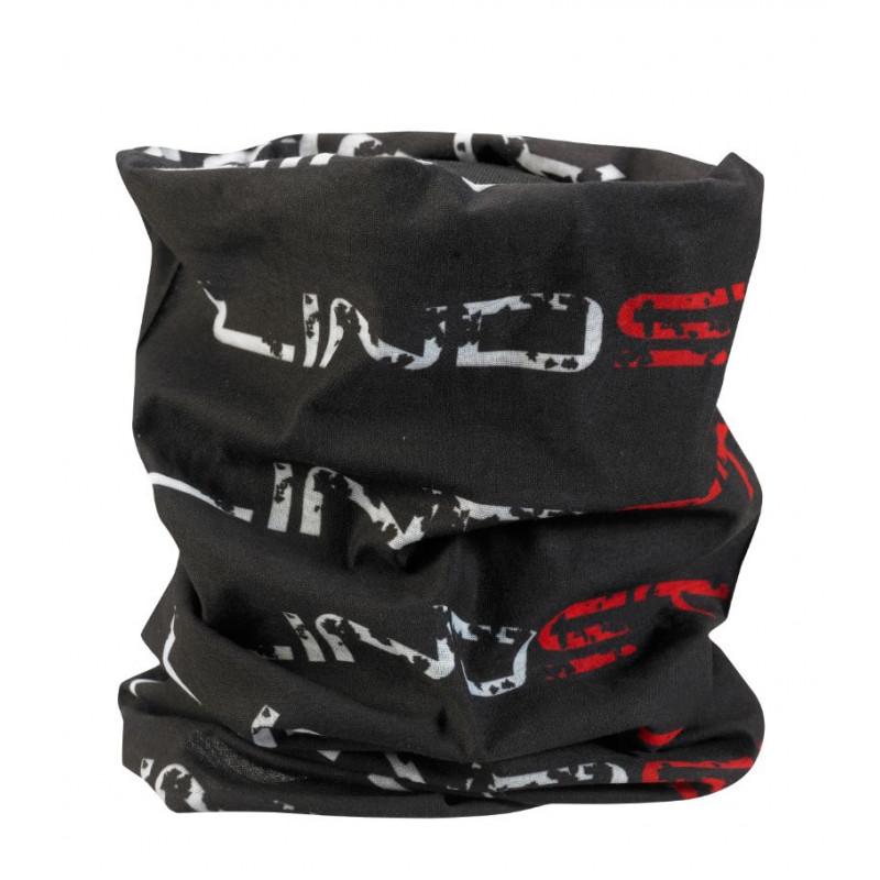 Tube lindstrands black/red