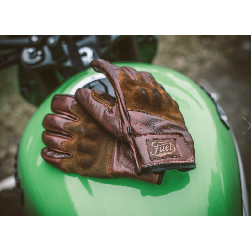 "Fuel ""Rodeo"" glove brown"