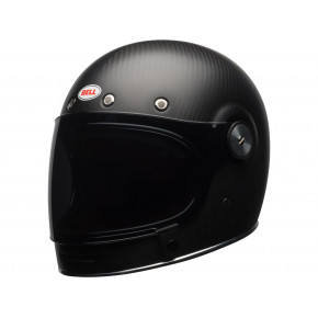 BELL Bullitt Carbon Helmet Solid Mat Black