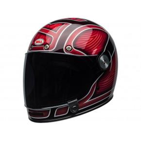 BELL Bullitt SE Helmet Ryder Gloss Red