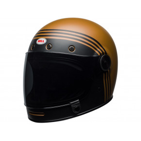 BELL Bullitt Helmet Mat Black/Copper Forge