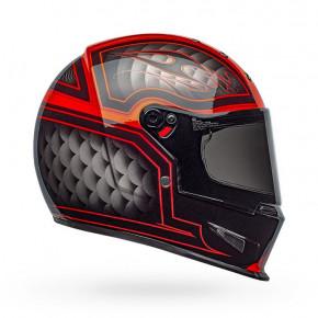 Bell Eliminator Helmet Outlaw