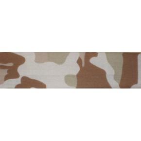 Cobber afkoelsjaal dessert camouflage