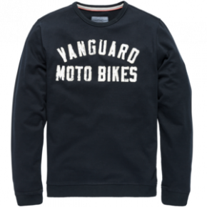 VANGUARD MOTO BIKES SWEATER
