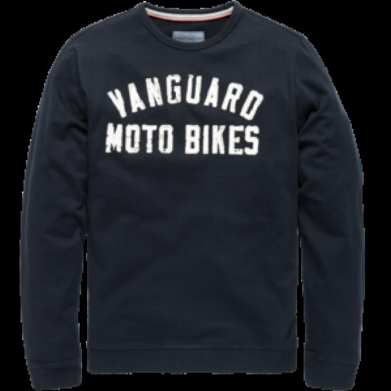 VANGUARD MOTO BIKES SWEATER