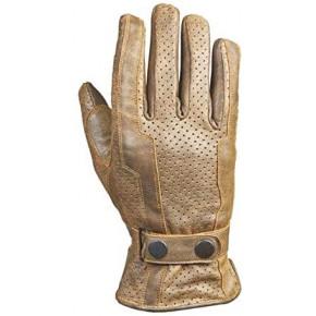 Germas handschoen Parma bruin