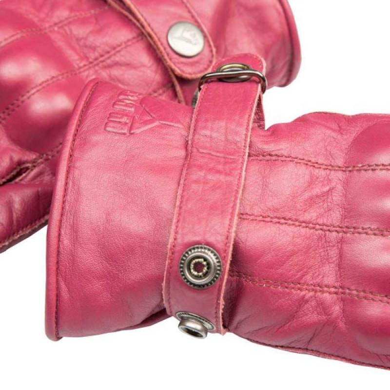 Bycity handschoen Elegant red