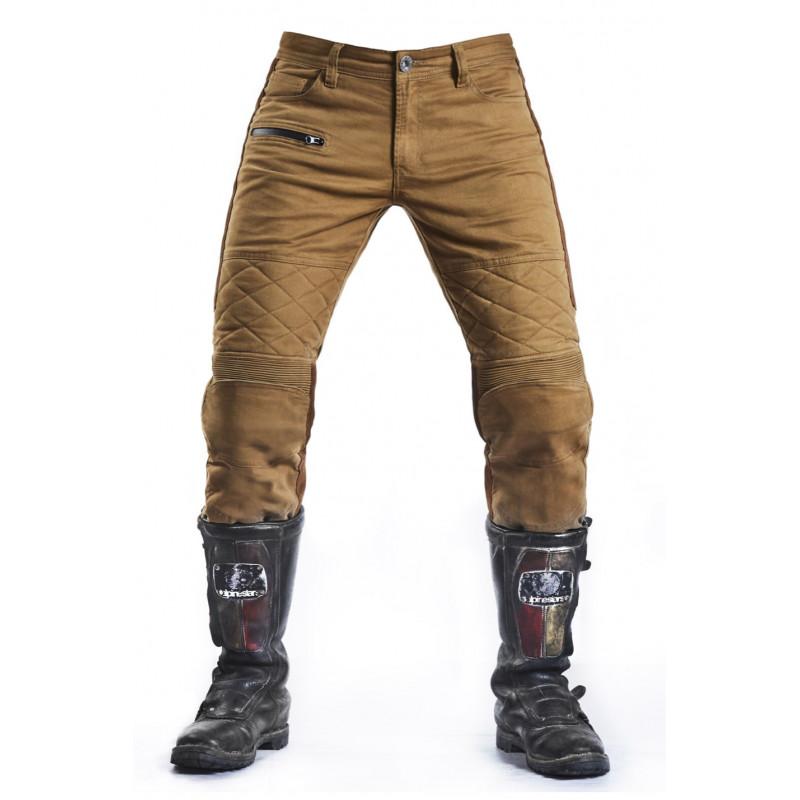 "Fuel ""sergeant"" Sahara pants"
