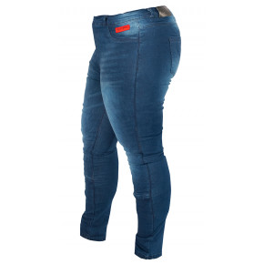 Rusty Stiches jeans Super Ella denim
