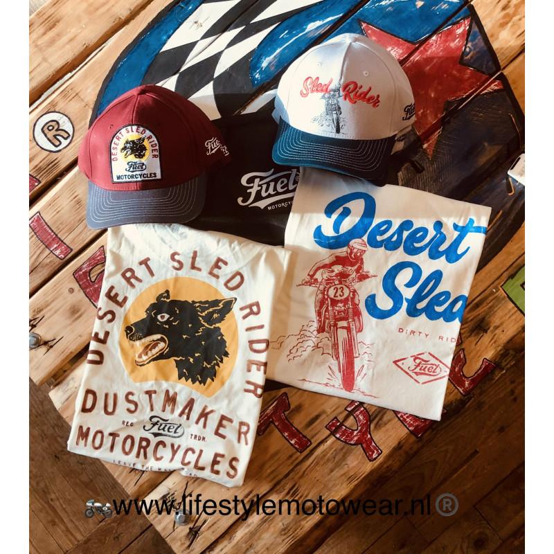Fuel Desert Sled t-shirt