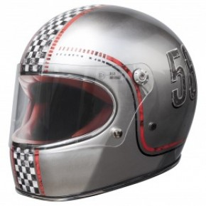 Premier Trophy helm FL Chromed