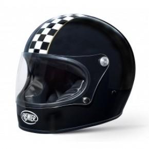 Premier Trophy helm CK zwart