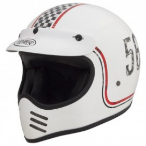 Premier Trophy MX helm FL8