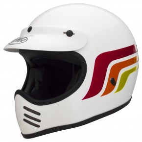 Premier Trophy MX helm LC8
