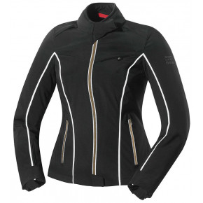 IXS SAMIRA  X-GTX  Jacket black/white