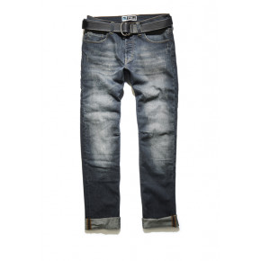 PMJ LEGEND  jeans caferacer denim