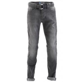 PMJ jeans LEGEND caferacer grey