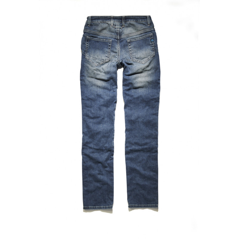 PMJ FLORIDA  jeans lady denim mid