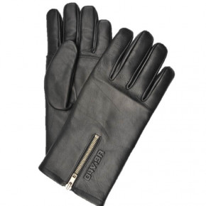 Davida racer glove ladies black