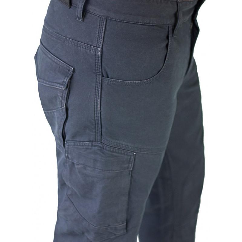 Esquad jeans Cargo Carbon