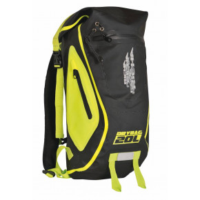 H2O backpack 20L fluorgeel