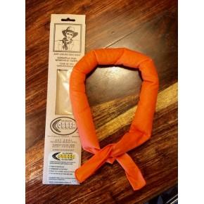 Cobber afkoelsjaal oranje