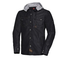 IXS Classic jacket Moto-Denim