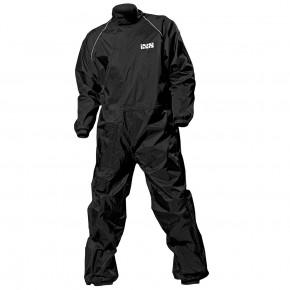 IXS rain suit Orca evo black