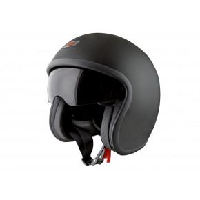 Origine Sprint mat zwart jet helm