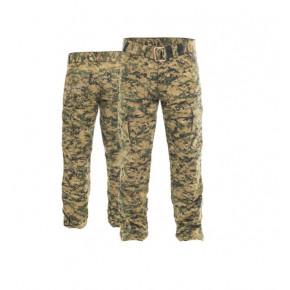 RST Aramid Cargo Pants Textile Green